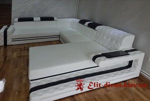 кровать в элитный дом на заказ Ирпень