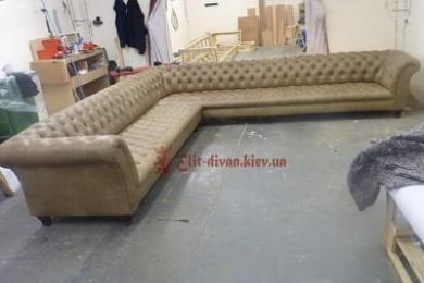 фирменый диван
