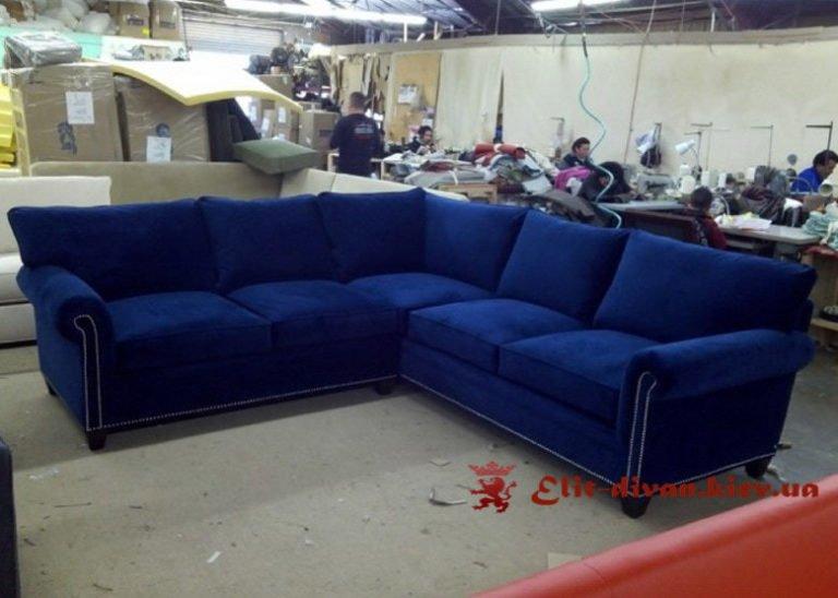 элитный фирменный диван
