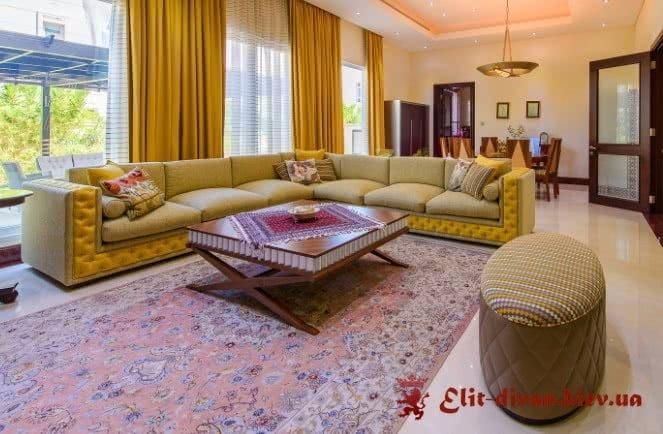 итальянскя мягкая мебель под заказ Киев