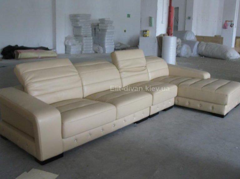 изготовление диванов по проекту