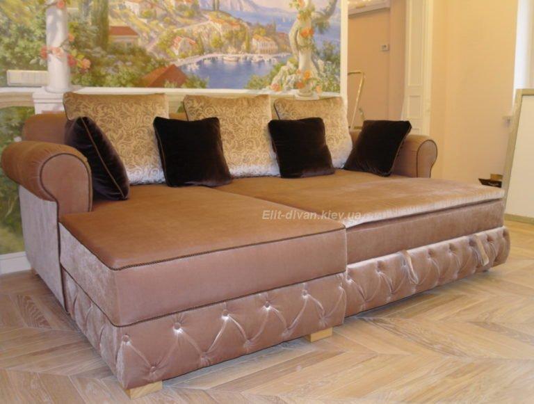 дизайн элитной мебели на заказ Киев