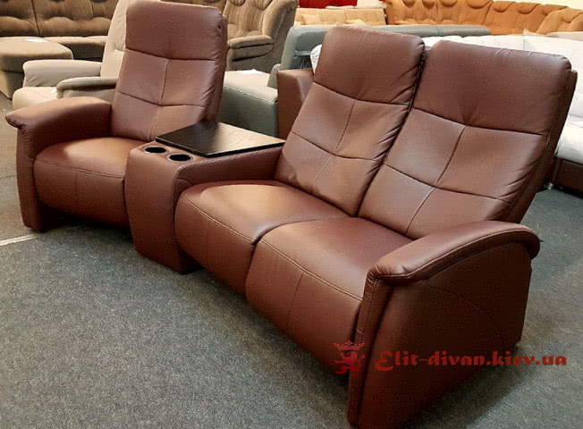 авторский диван кресло