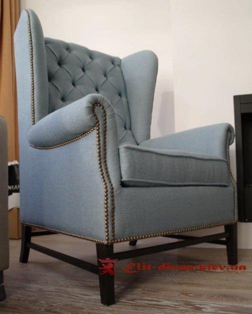 кресло в стиле классицизм