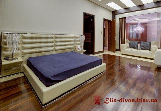 продажа двуспальных кроватей