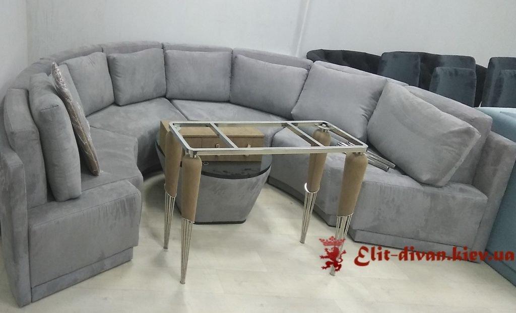 продажа мягкой мебели в Киеве
