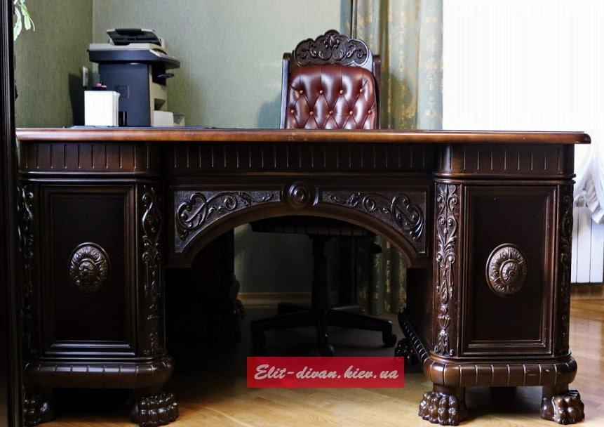мебель из массива в Буче