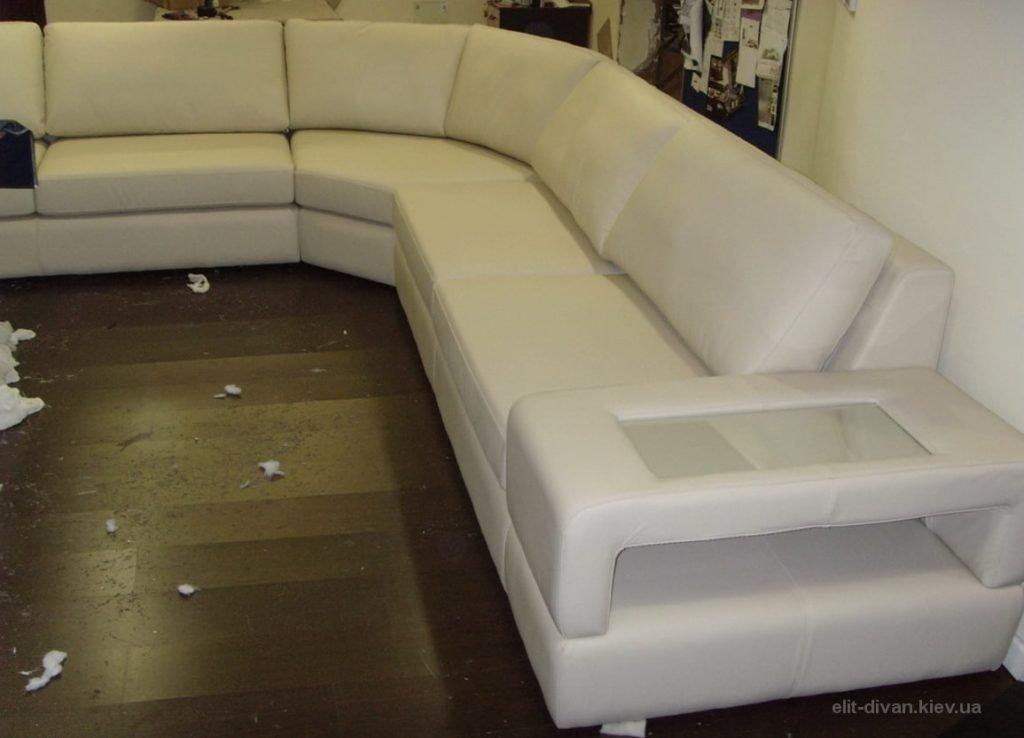 заказной офисный диван