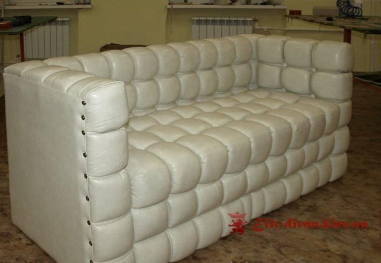 современный офисный диван