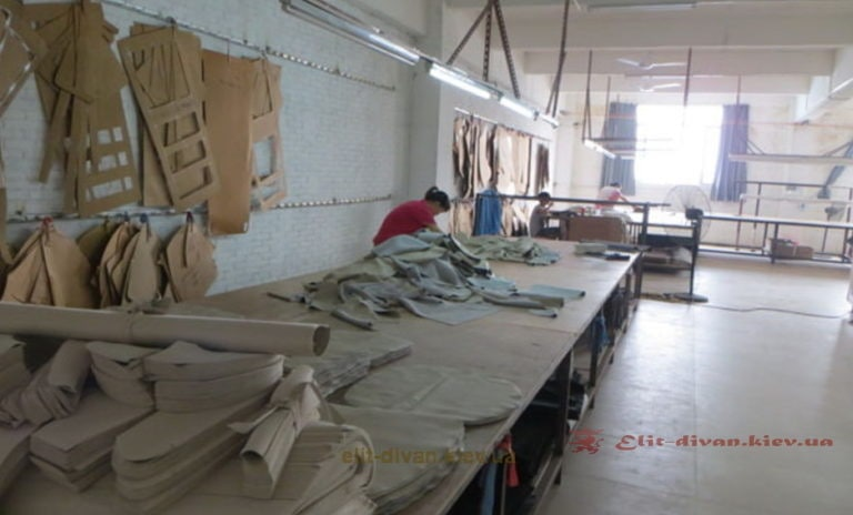 ізготовлення м'яких меблів Чернівці