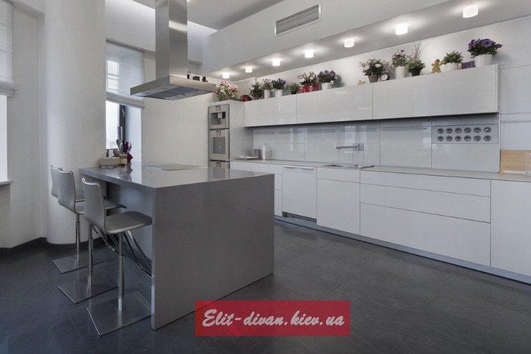 кухня от элит диван