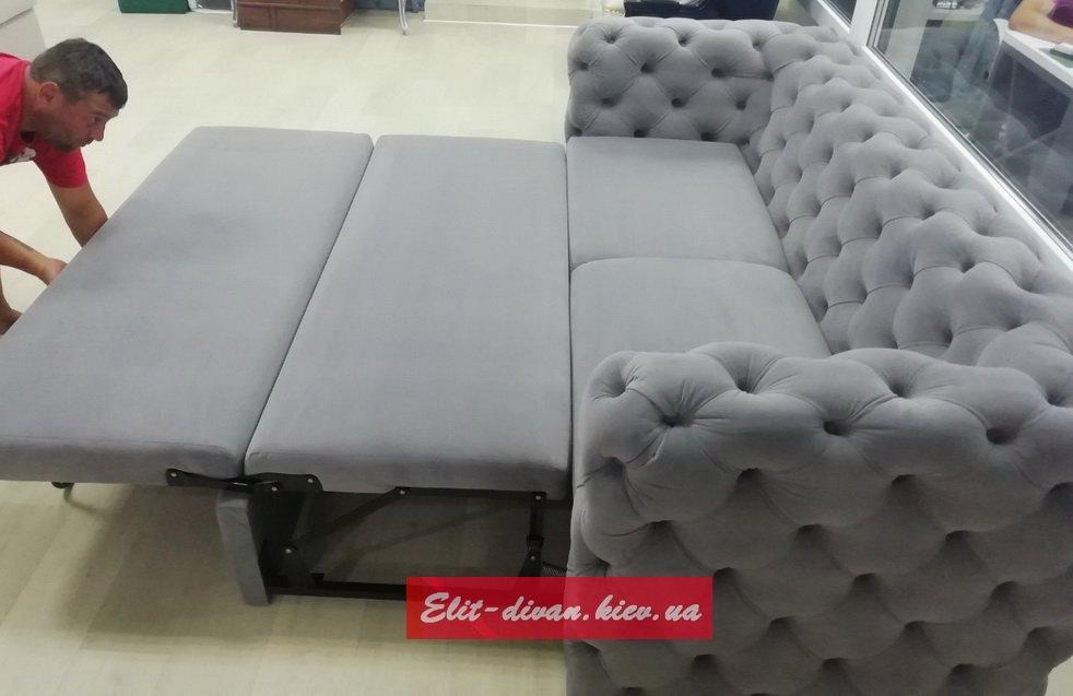 Мягкая мебель со спальным место под заказ