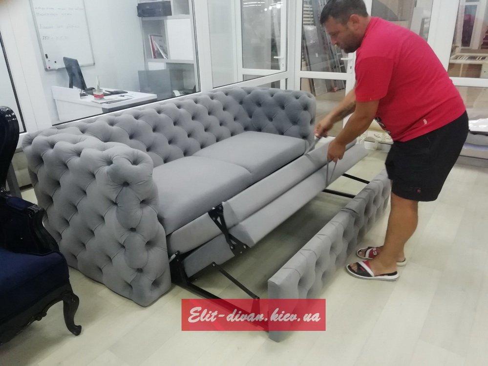 изготовить диван Борщаговка