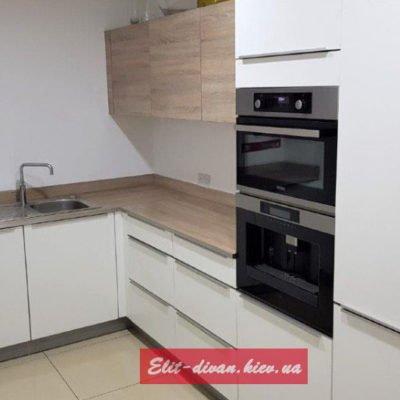 изготовить кухню Борисполь