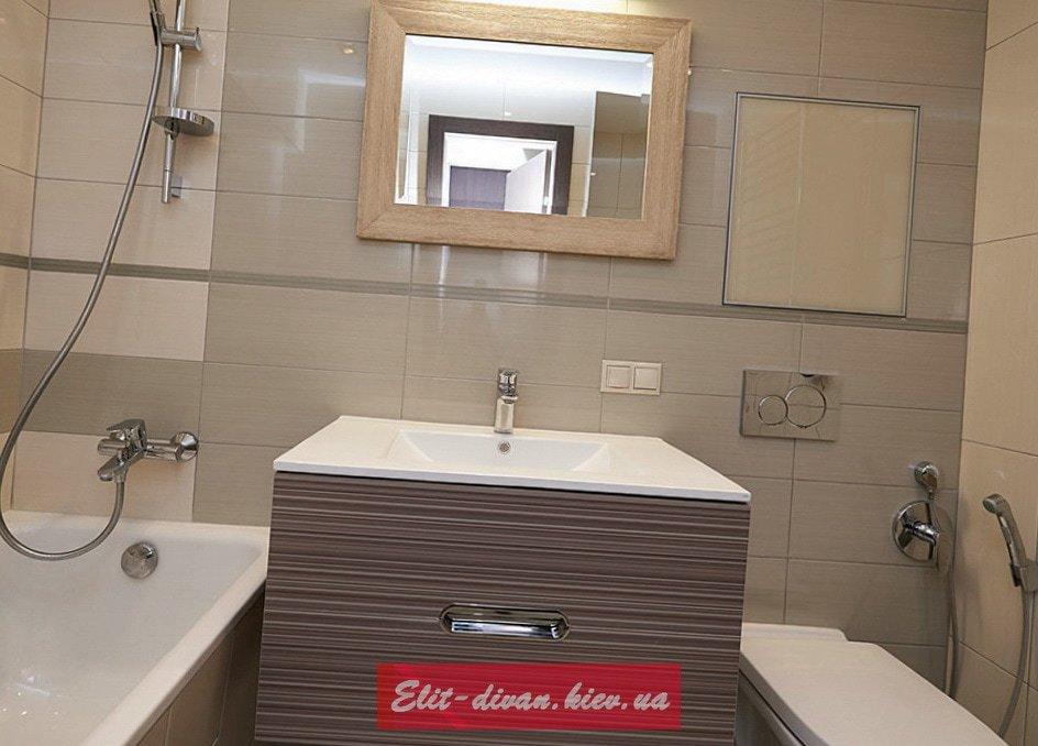 Раковины в ванную из акрила