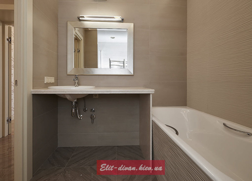 Раковины в ванную из акрила под заказ Буча