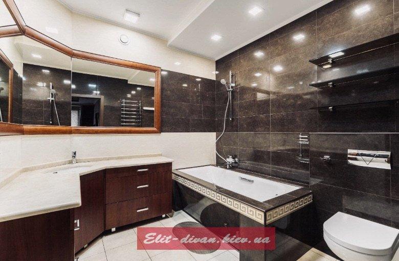мебель для ванноу на заказ
