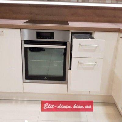 вырать кухонную мебель в Киеве