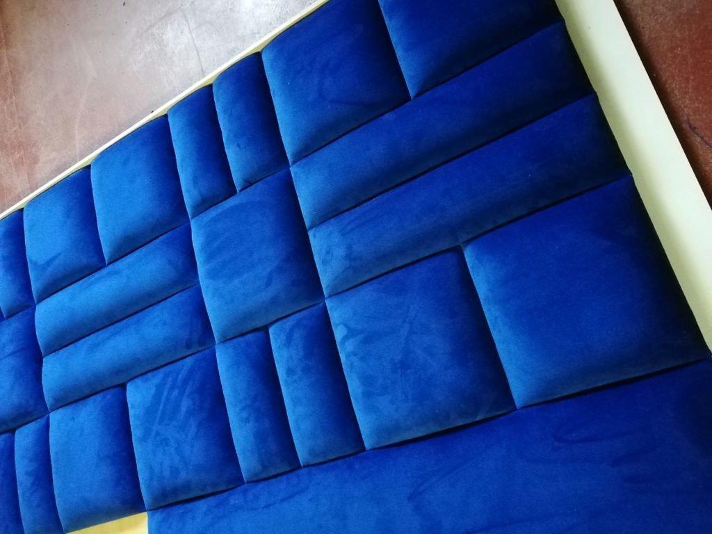 дизайн проект заказной кровати