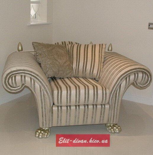 элитное кресло под заказ  Буча