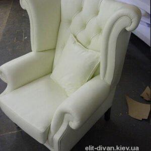 широкое кресло на заказ