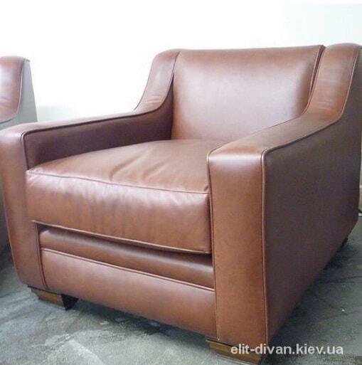 заказное кресло в английском стиле под заказ