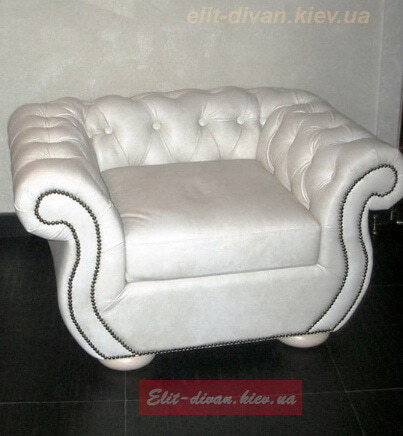 кресло на заказ в спльню на заказ