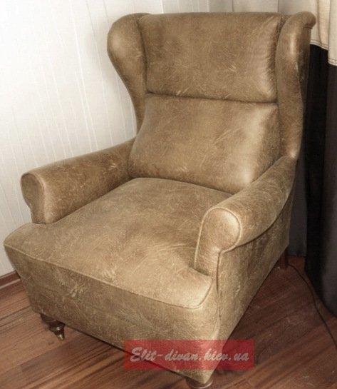 кресло на заказ в гостинную