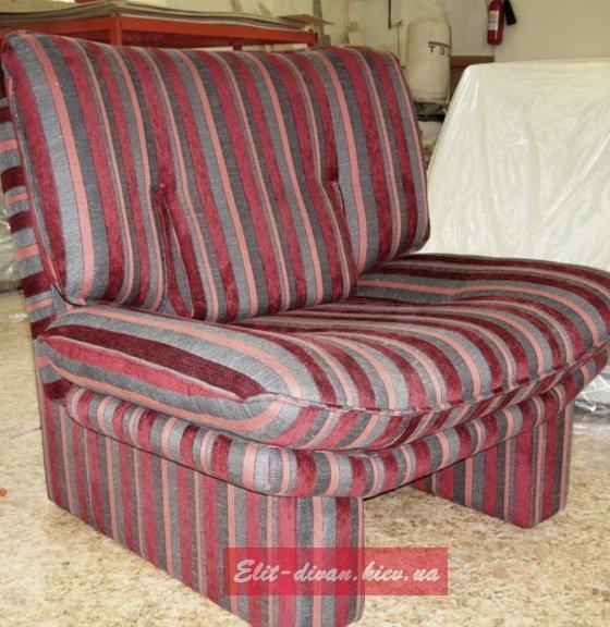 Кресла от производителя под заказ