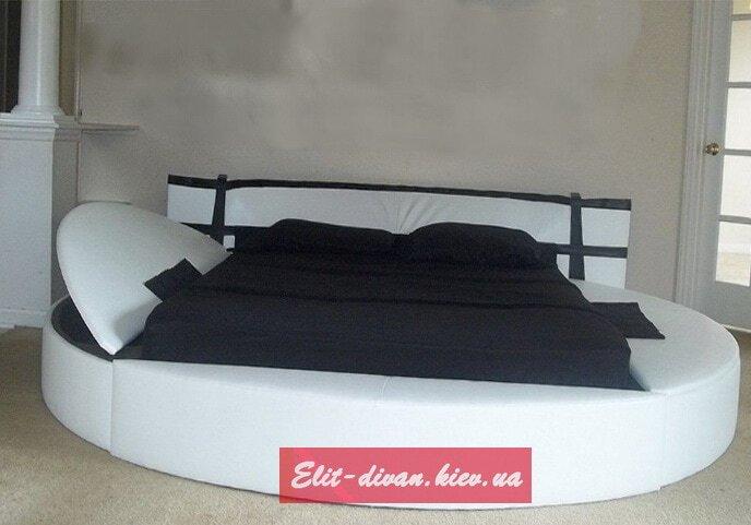 ліжко круглої форми під замовлення (Киев)