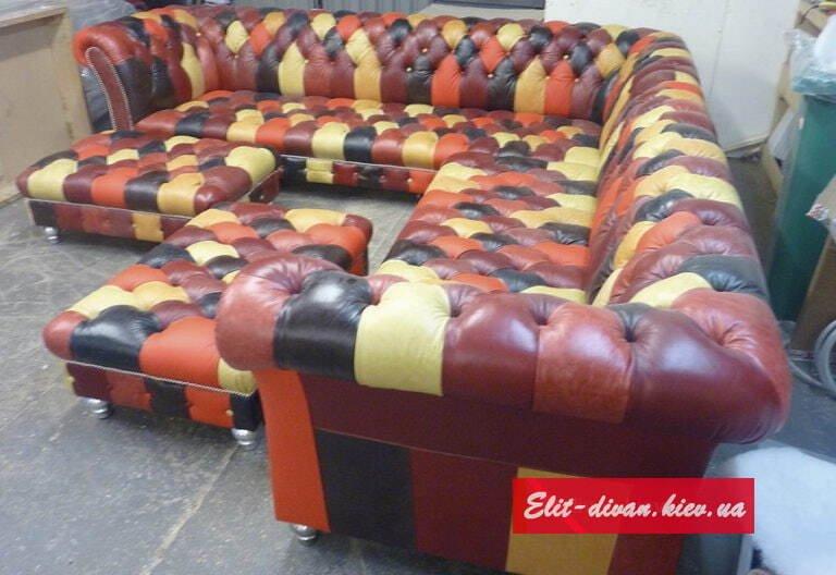 Кутові дивани в інтернет-магазині