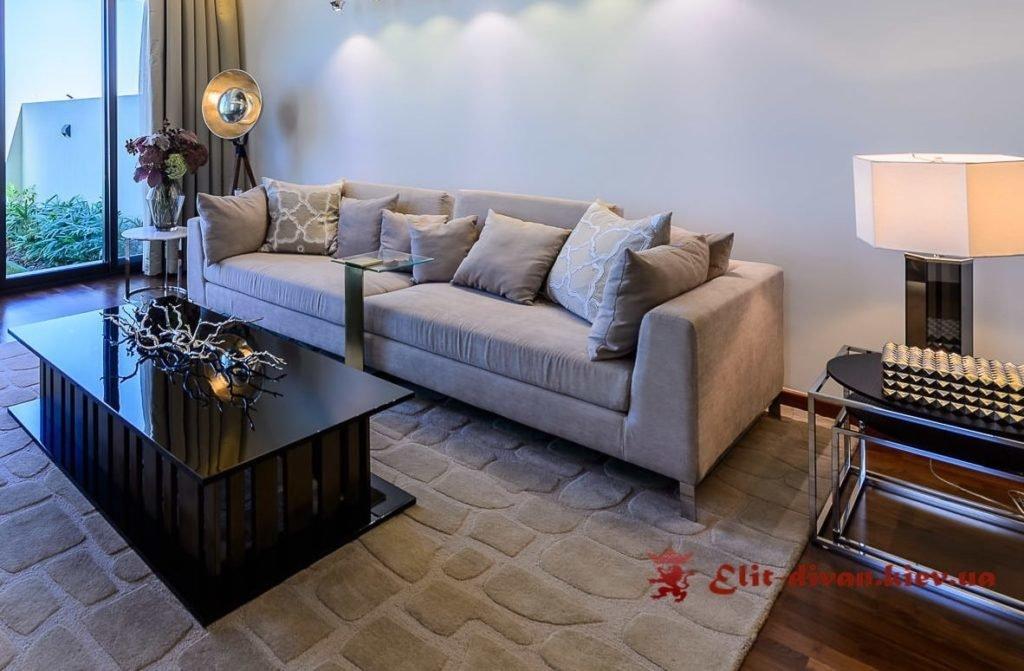 М'які меблі виготовлені на замовлення в Києві