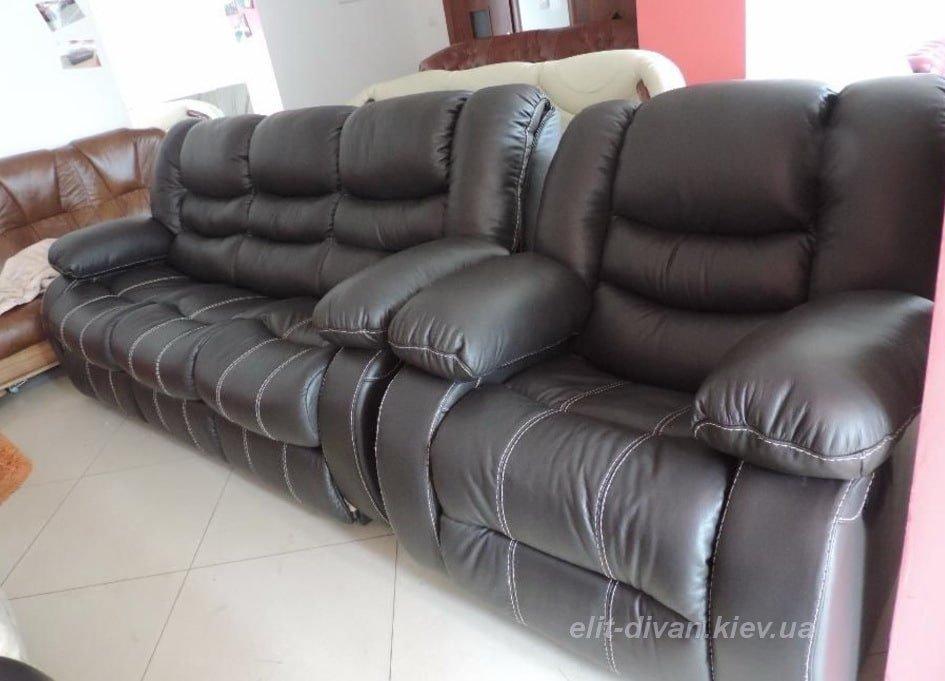 М'які меблі на замовлення