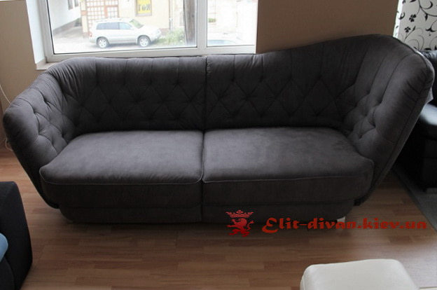 Виготовлення якісних м'яких меблів на замовлення
