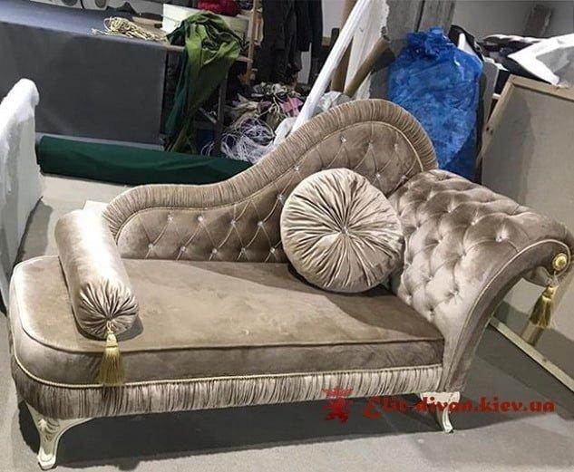 Прямий диван на замовлення Западная украина