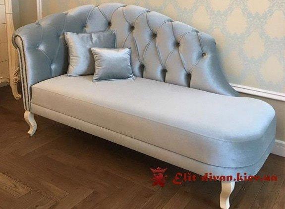 Прямий диван на замовлення Элит диван