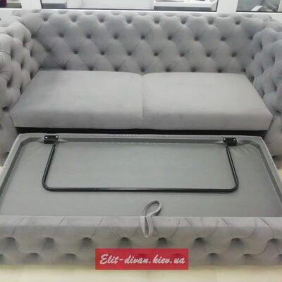 фотографія прямого дивана на замовлення