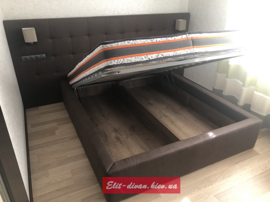 Дизайнерские кровати под заказ недорого