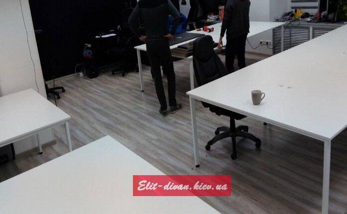 Офисная мебель под заказ в Киеве от производителя