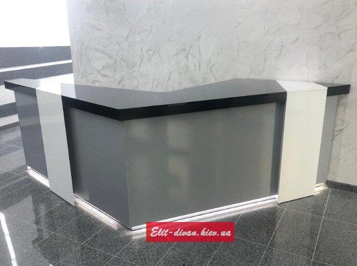 Офисная мебель на заказ, фото