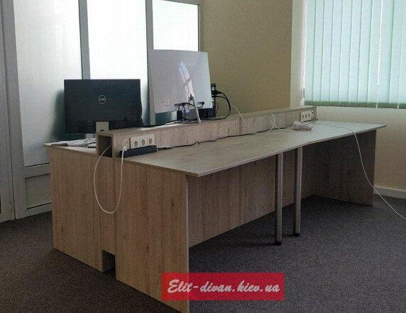офисные столы под заказ в Киевеrniture_1