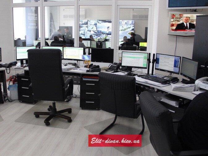 офисные столы под заказ (Печерск)