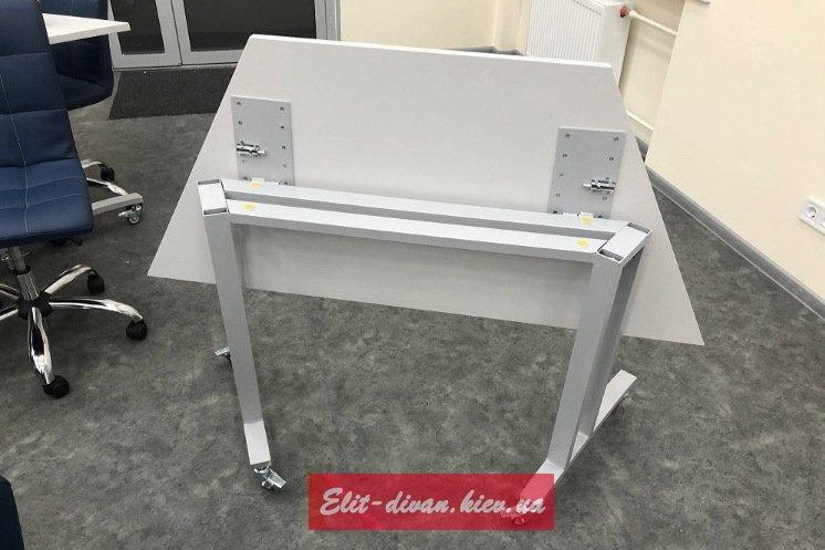 раскладные столы на заказ в офис