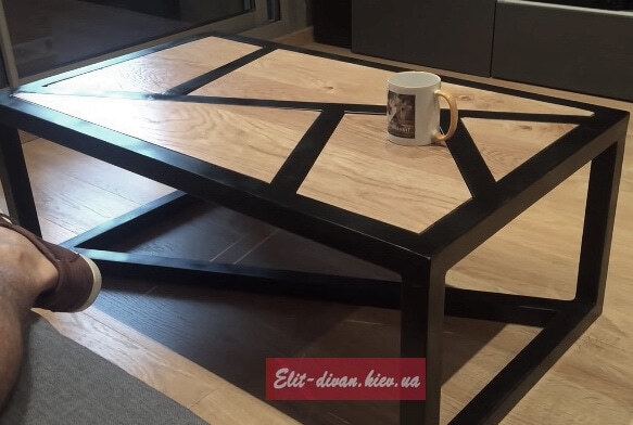 заказная мебель лофт