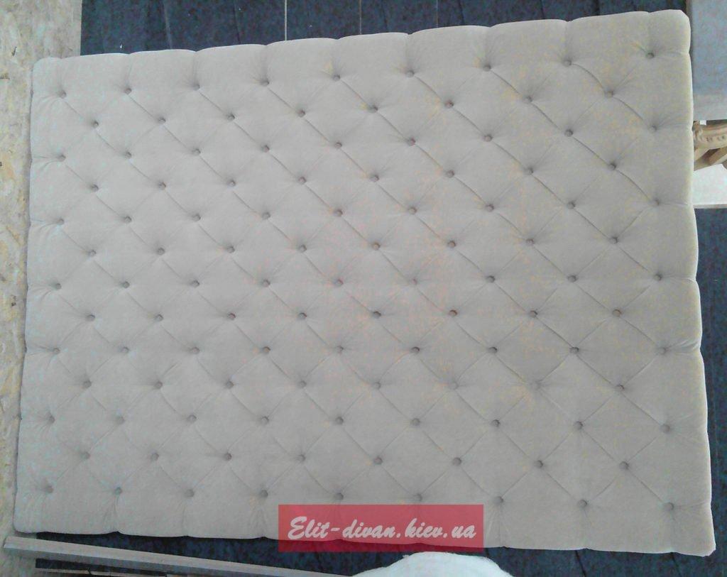Ідеї оформлення узголів'я ліжка