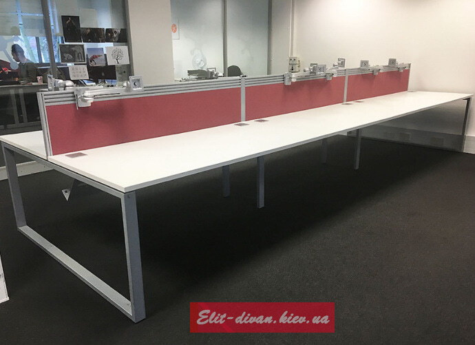 стол в офис на ва сотруника под заказ