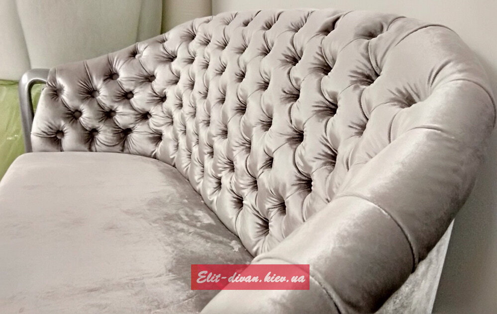 итальянский диван в стиле модерн