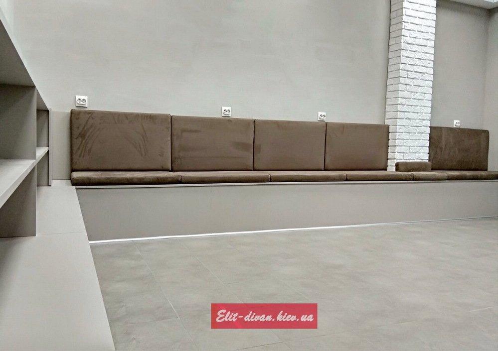 сидения для зала ожидания на заказ