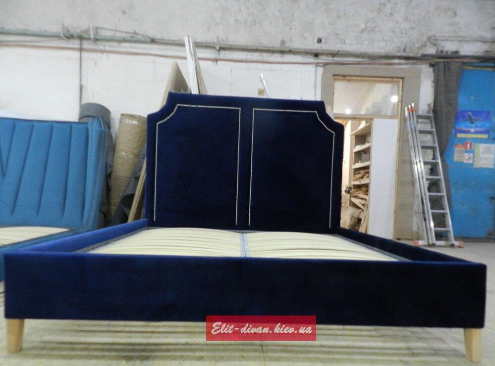 широкая кровать на заказ