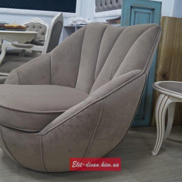 дизайнерское кресло под заказ